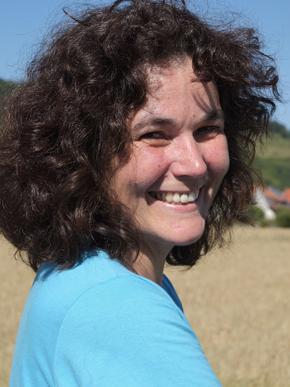 Dr. med. vet. Katja Küther